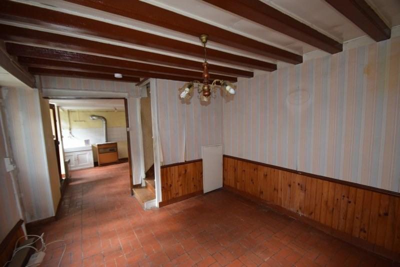 Verkoop  huis Tessy sur vire 48700€ - Foto 6