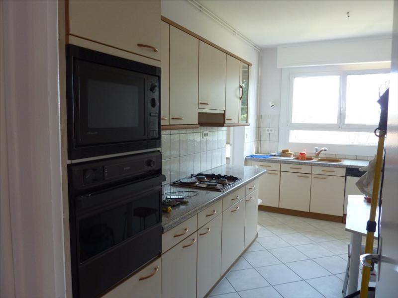 Rental apartment Toul 820€ CC - Picture 2