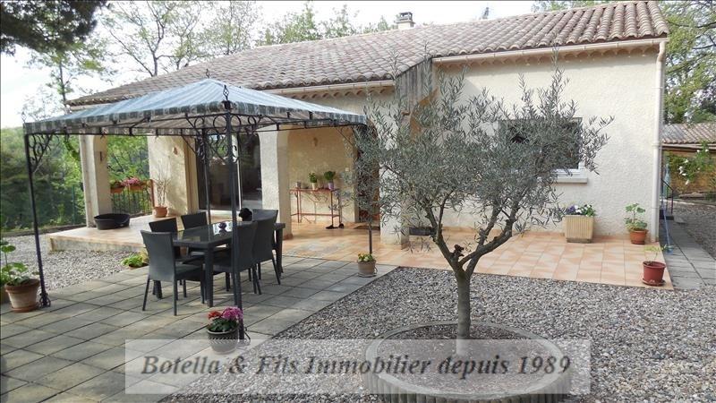 Vente maison / villa St paulet de caisson 320000€ - Photo 15