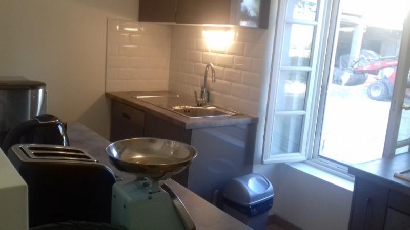 Rental apartment Alzonne 595€ CC - Picture 2