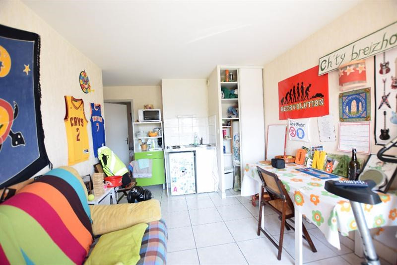 Location appartement Brest 410€ CC - Photo 1