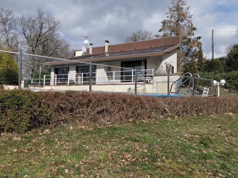 Sale house / villa St maurice les brousses 226825€ - Picture 3