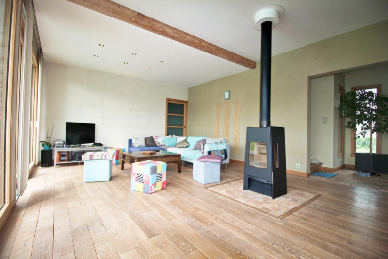 Sale house / villa Clohars carnoet 468000€ - Picture 3