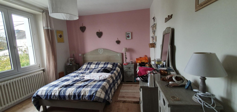 Vente maison / villa Quimper 185500€ - Photo 9