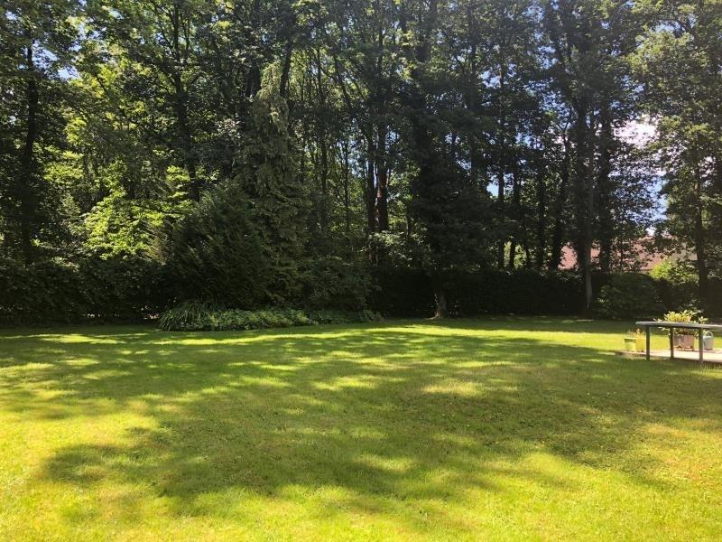 Vente maison / villa Les thilliers en vexin 216200€ - Photo 2