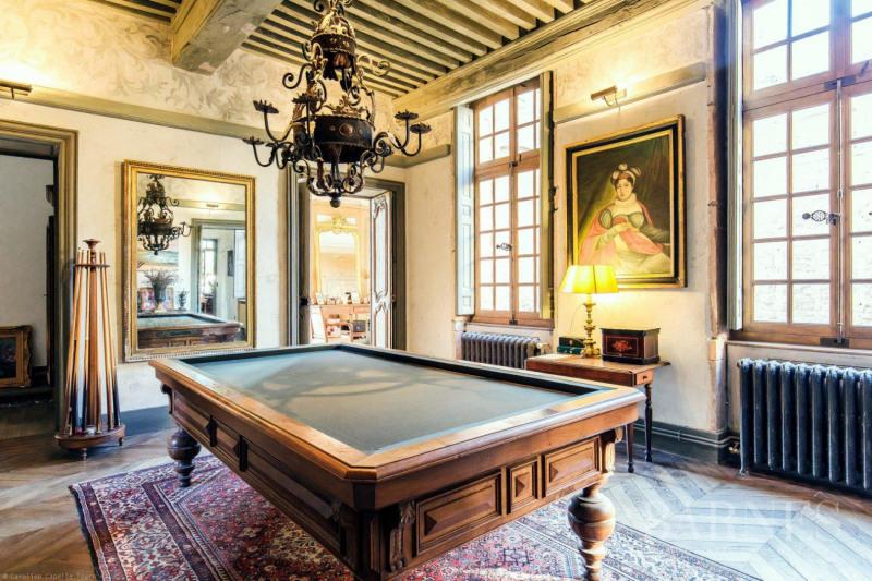 Vente de prestige château Mâcon 1770000€ - Photo 15