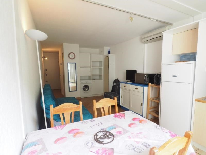 Sale apartment Le grau du roi 93 000€ - Picture 5