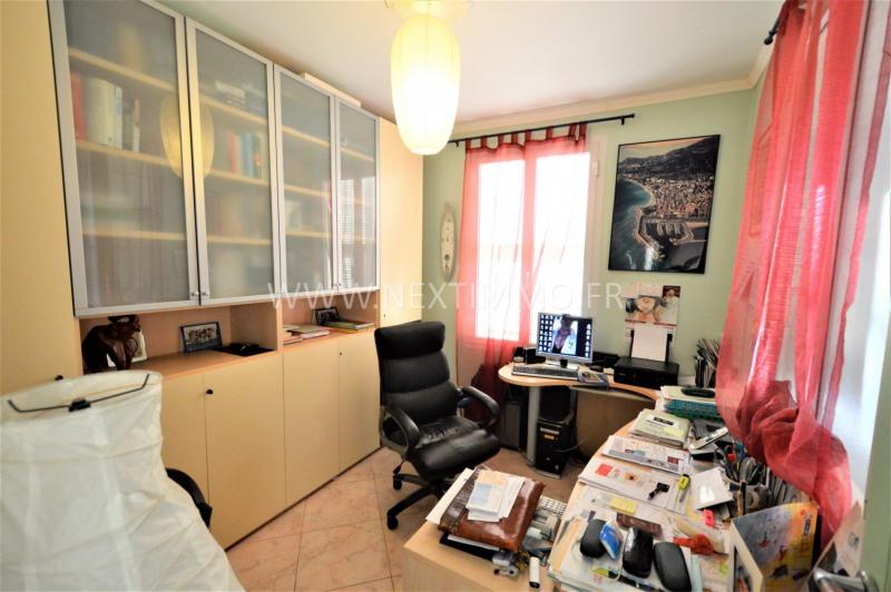 Vente de prestige appartement Menton 709000€ - Photo 8