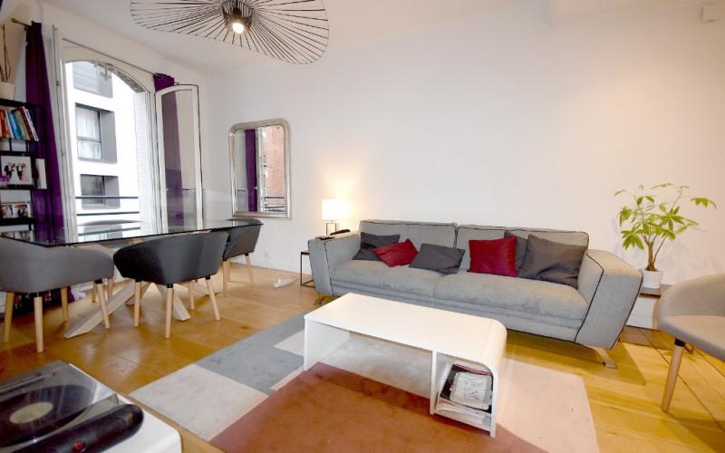 Sale apartment Boulogne billancourt 735000€ - Picture 1