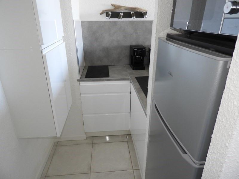 Vacation rental apartment La grande motte 520€ - Picture 2