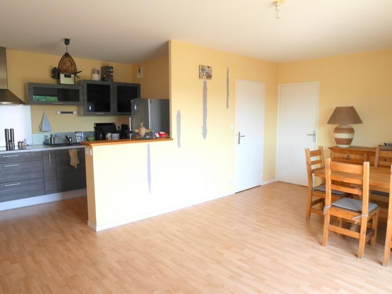 Sale apartment L hermitage 117500€ - Picture 6