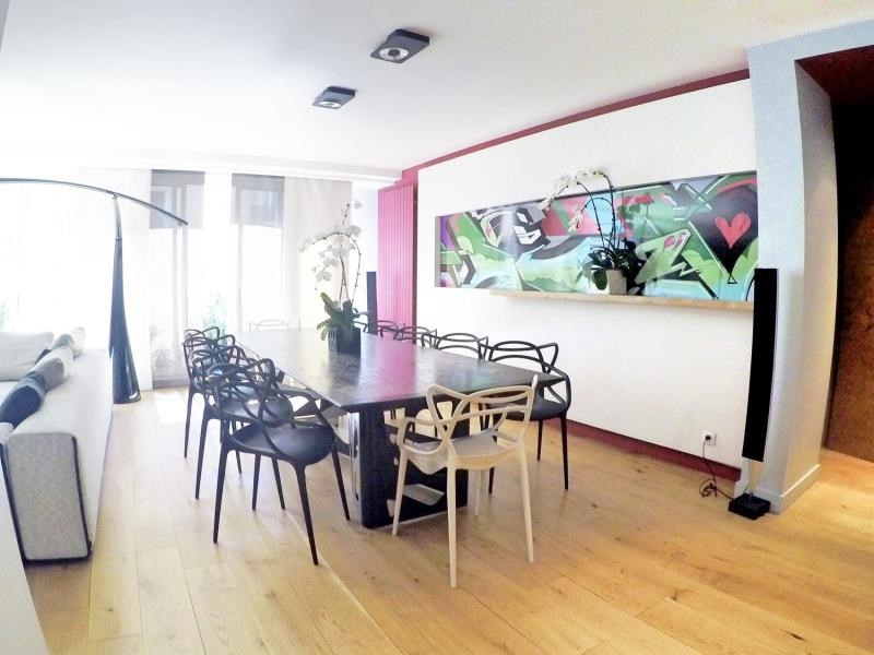 Deluxe sale apartment Paris 16ème 1925000€ - Picture 2