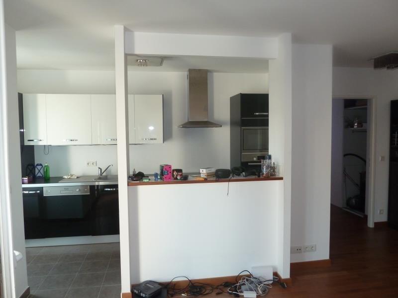 Rental apartment Le raincy 1210€ CC - Picture 4