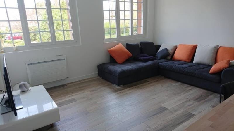 Sale apartment Bois le roi 169 000€ - Picture 3
