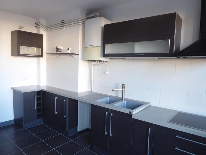 Vente appartement Montauban 125000€ - Photo 2