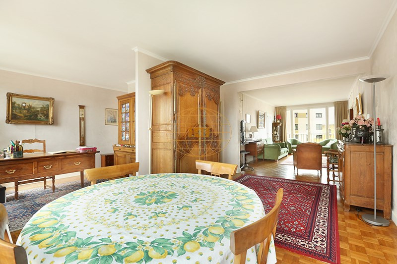 Vente de prestige appartement Paris 15ème 1 285 000€ - Photo 4