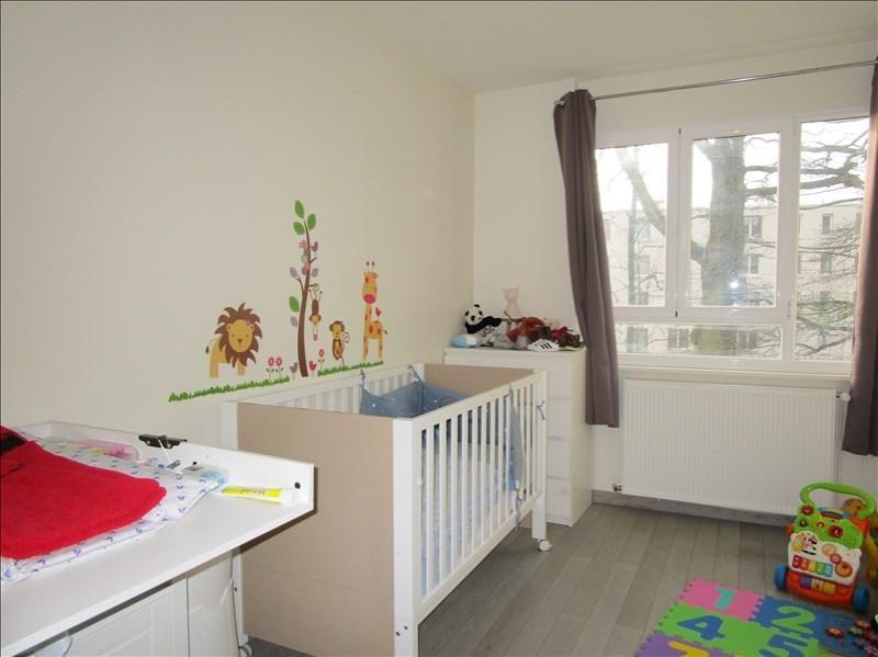Vente appartement Versailles 390000€ - Photo 14