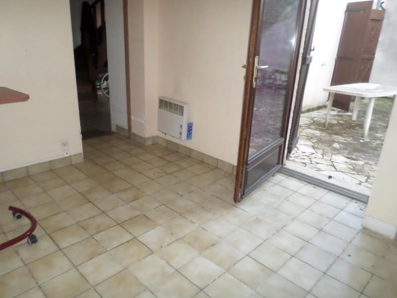 Vente maison / villa Civaux 86000€ - Photo 9