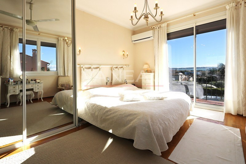 Vente de prestige maison / villa Golfe-juan 1102500€ - Photo 3