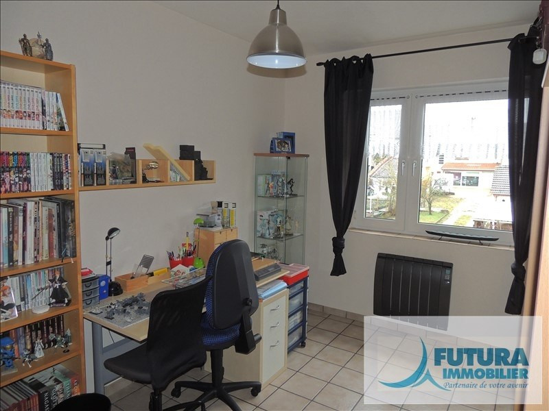 Vente maison / villa Freyming merlebach 163 000€ - Photo 9
