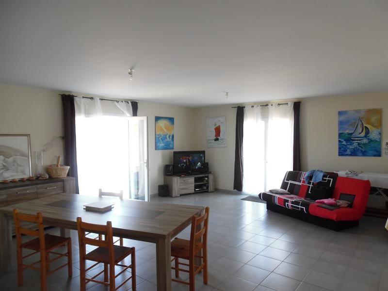 Sale house / villa Monsegur 163500€ - Picture 4