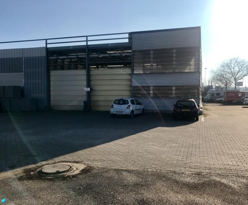 Sale empty room/storage Hoenheim 945000€ - Picture 2