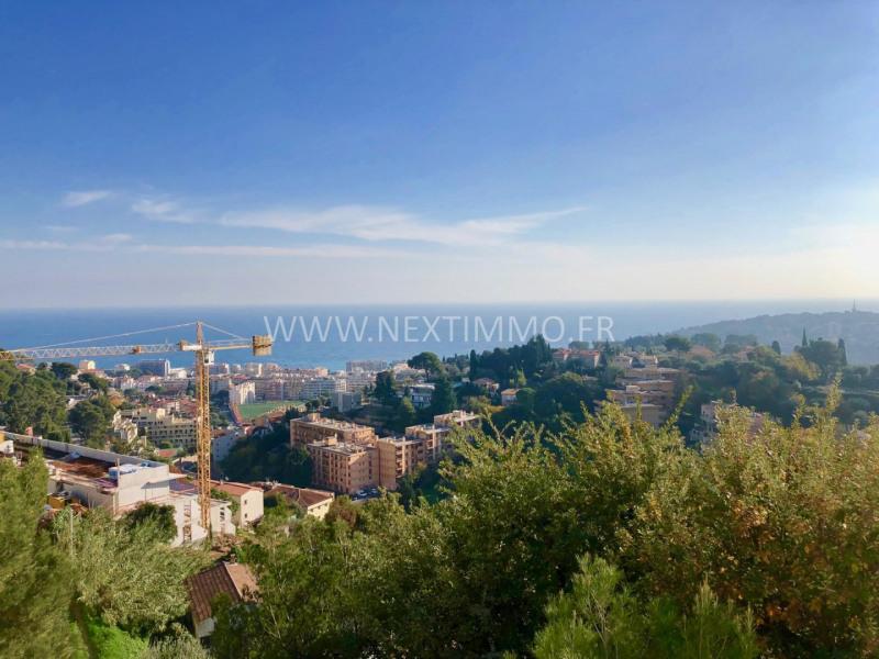 Vendita terreno Roquebrune-cap-martin 395000€ - Fotografia 1