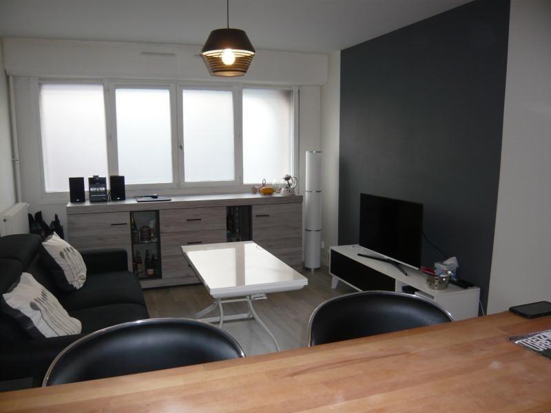 Rental apartment Paris 13ème 1400€ CC - Picture 5