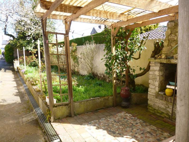 Vente maison / villa Rugles 91000€ - Photo 10