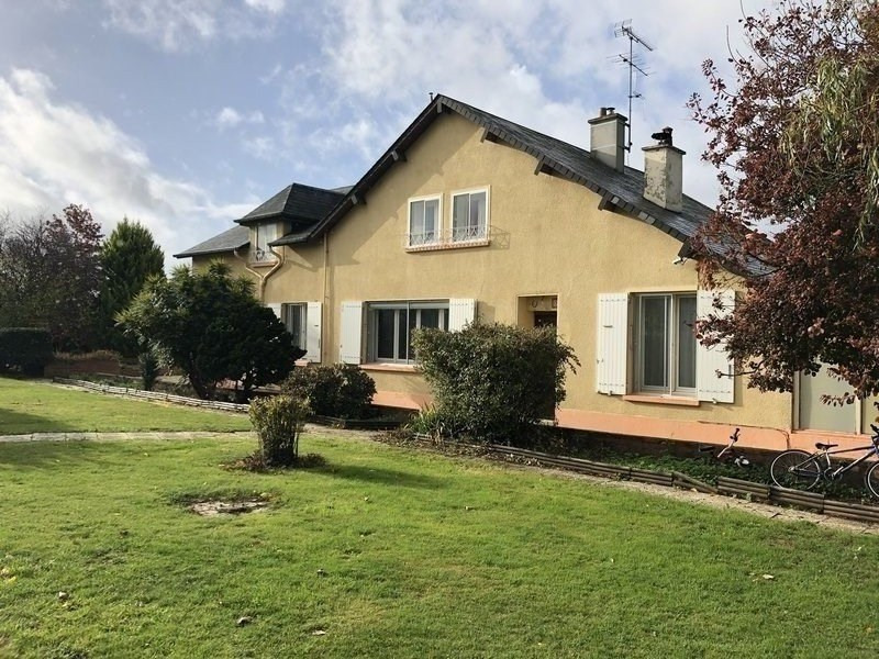 Vente maison / villa Thury harcourt 172 000€ - Photo 1