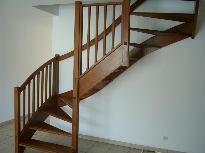 Location appartement St denis 598€ CC - Photo 3