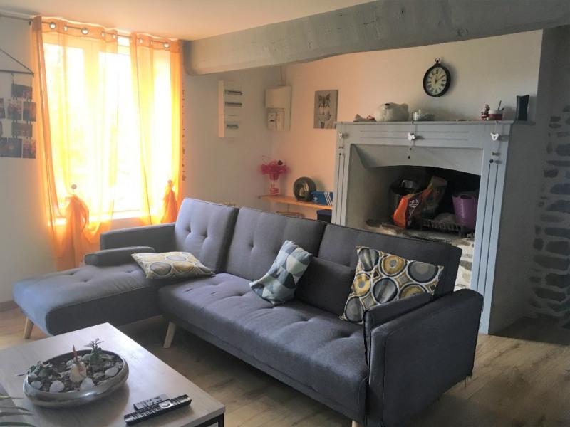Venta  casa Rennes 177650€ - Fotografía 2