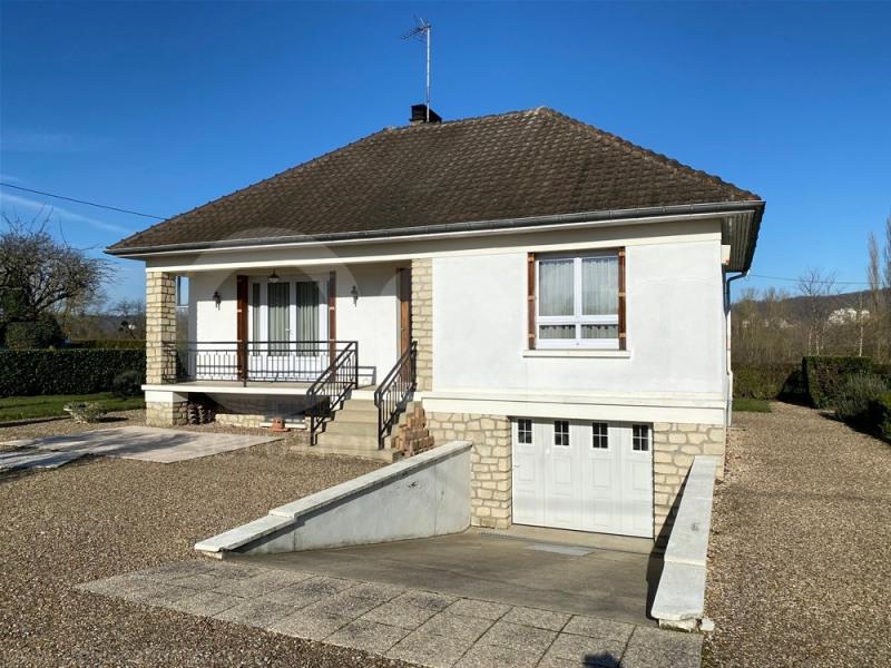 Sale house / villa Les trois lacs 153000€ - Picture 9