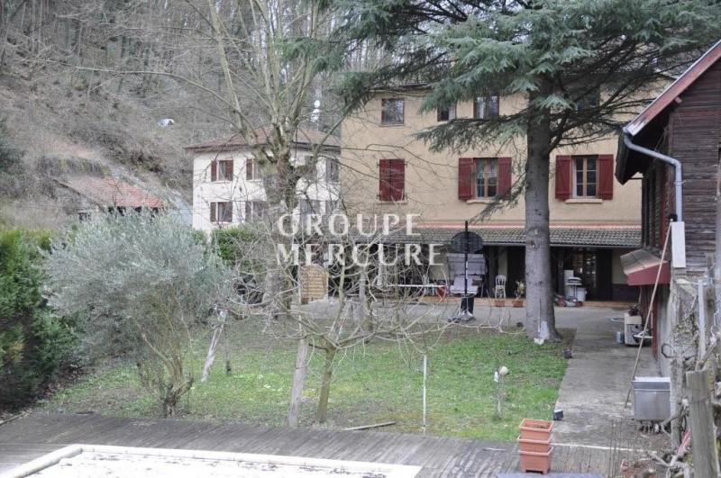 Vente de prestige maison / villa St didier au mont d'or 998000€ - Photo 4