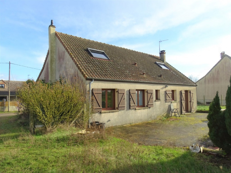 Vente maison / villa Nogent le roi 149900€ - Photo 1
