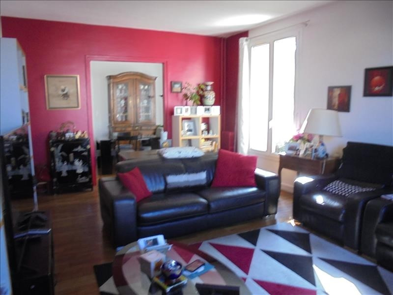 Vente appartement Bois colombes 417 000€ - Photo 1