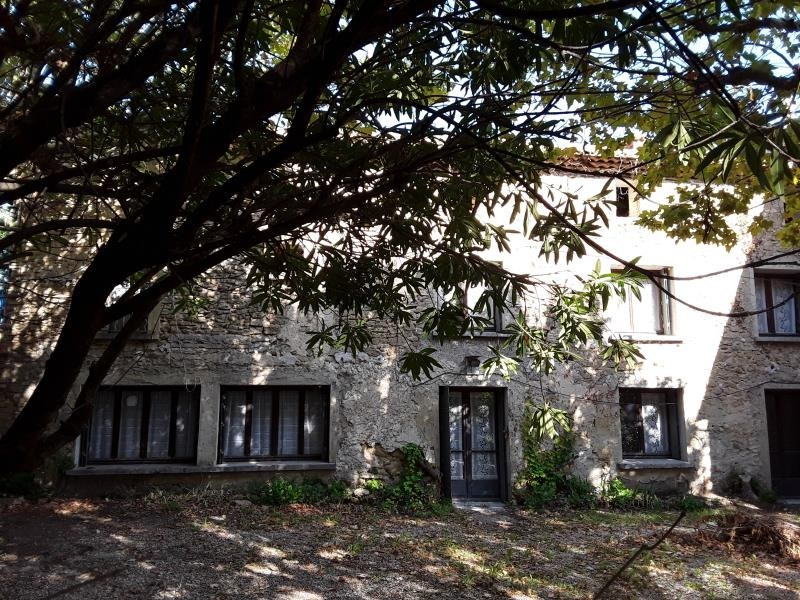 Vente maison / villa Sarrians 189000€ - Photo 1