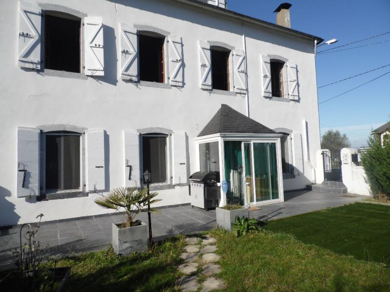 Sale house / villa Agnos 199500€ - Picture 1