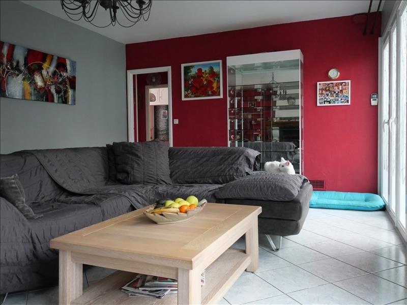 Sale house / villa Villemomble 341250€ - Picture 6