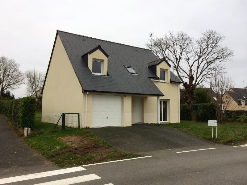 Vente maison / villa Bannalec 228800€ - Photo 1
