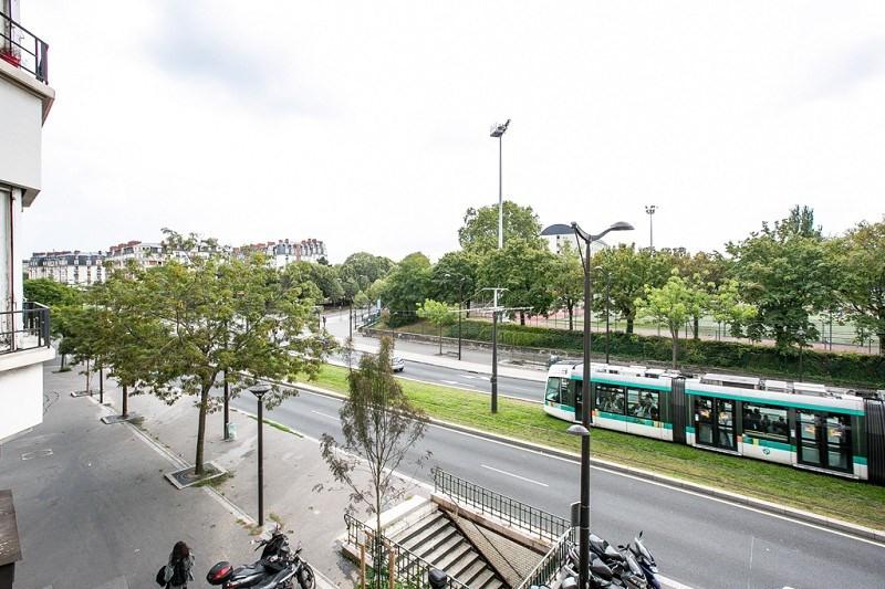 Sale apartment Paris 12ème 520000€ - Picture 9