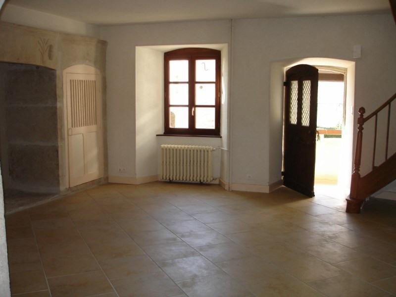 Location maison / villa Severac l'eglise 635€ CC - Photo 3