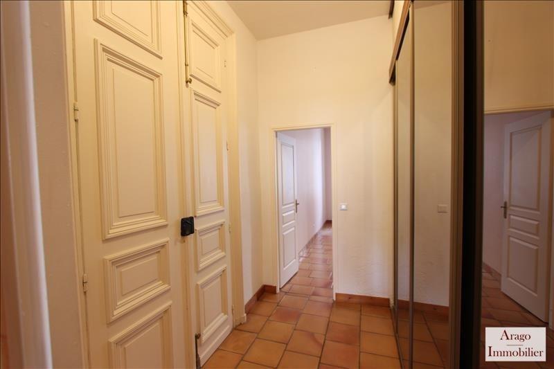 Rental apartment Salses le chateau 780€ CC - Picture 6