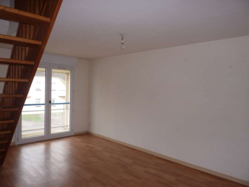 Location appartement Pontivy 455€ CC - Photo 1