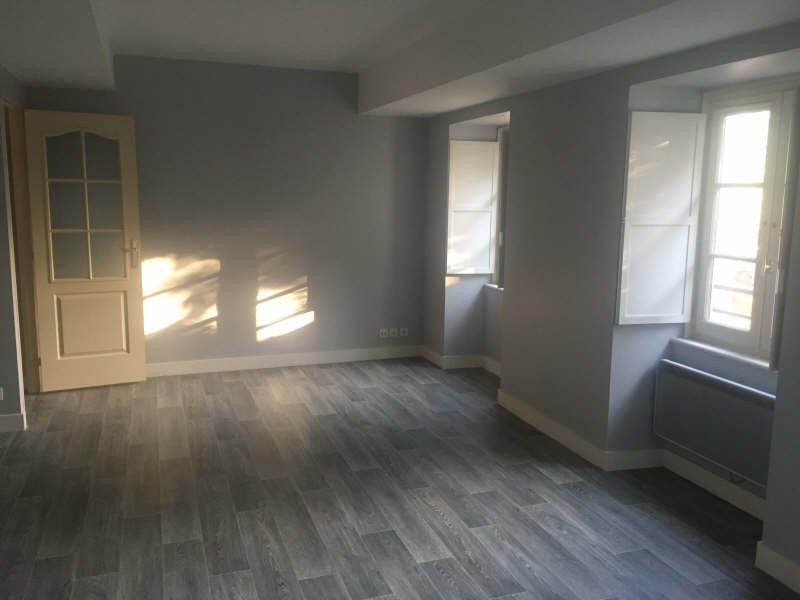 Location appartement Poitiers 690€ CC - Photo 1