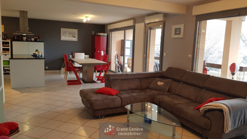 Sale apartment Ambilly 385 000€ - Picture 1