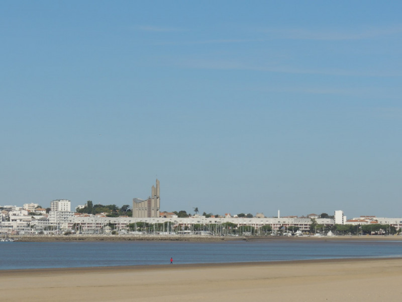 Location vacances appartement Royan 455€ - Photo 11