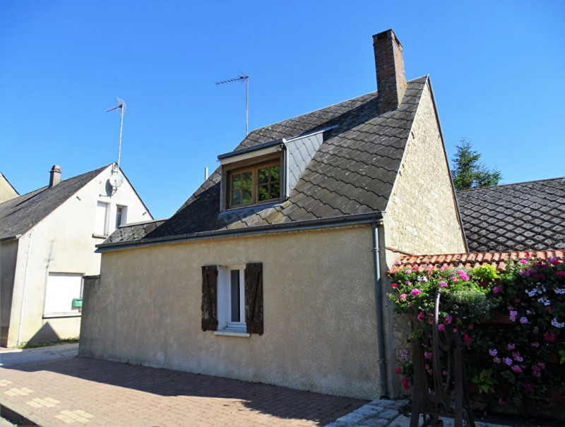 Vente maison / villa Voves 52 000€ - Photo 1