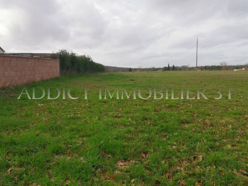 Vente terrain Saint paul cap de joux 58 500€ - Photo 1