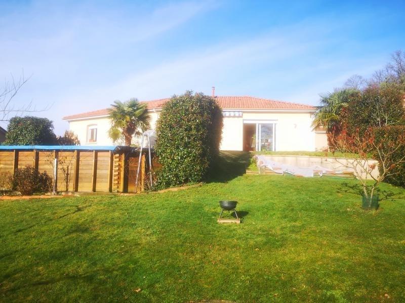 Vente maison / villa Limoges 227500€ - Photo 3